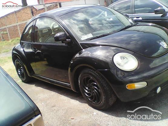 1998 Volkswagen Beetle AT
