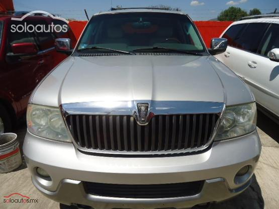 2004 Lincoln Navigator 4x2 Ultimate