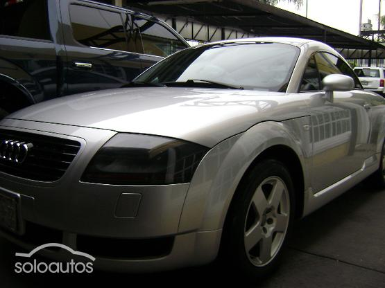 2000 Audi TT TURBO MT