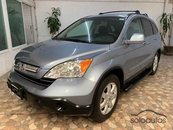 HONDA CR-V 2008 89245994