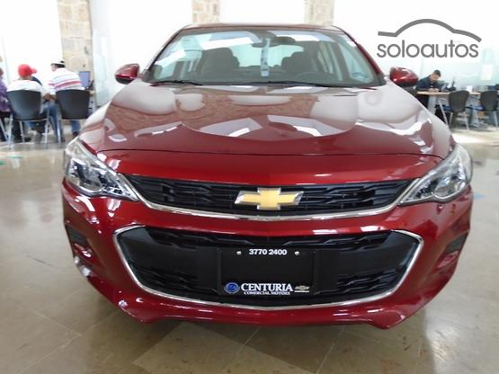 2019 Chevrolet Cavalier LS D AT