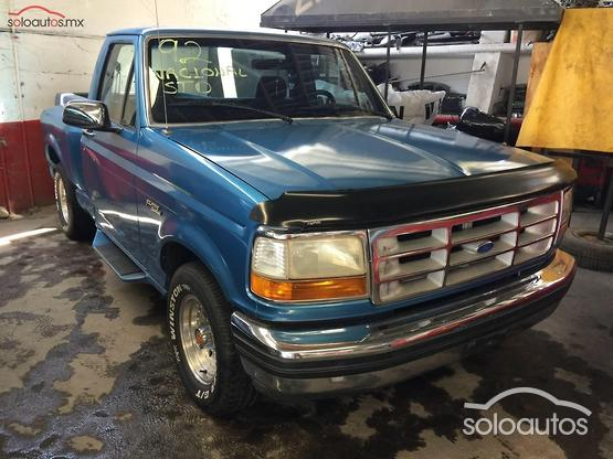 FORD F-150 1995 89137610