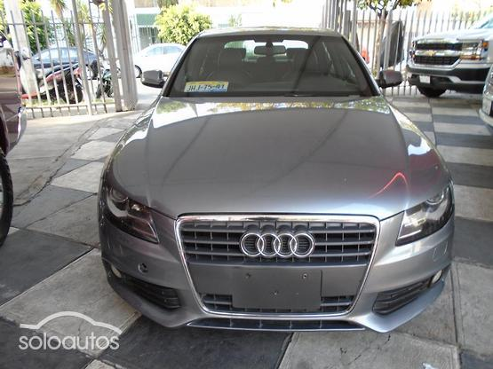 2010 Audi A4 1.8 Turbo Luxury Multitronic