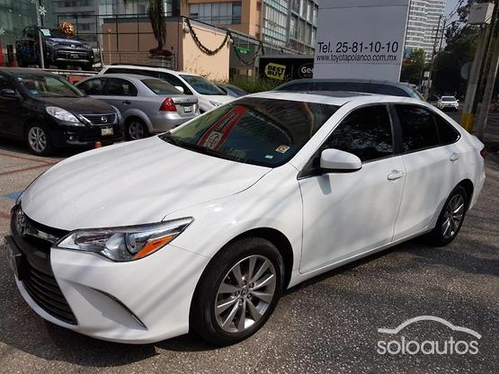 2015 Toyota Camry XLE NAVI L4 AT6