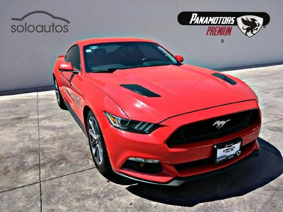 2016 Ford Mustang Convertible CALIFORNIA PACKAGE V8 TA