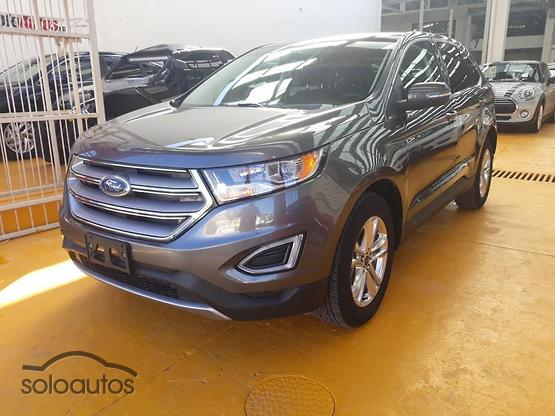 2016 Ford Edge SEL PLUS