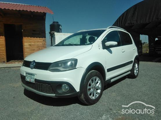 2013 Volkswagen CrossFox CrossFox Base TM
