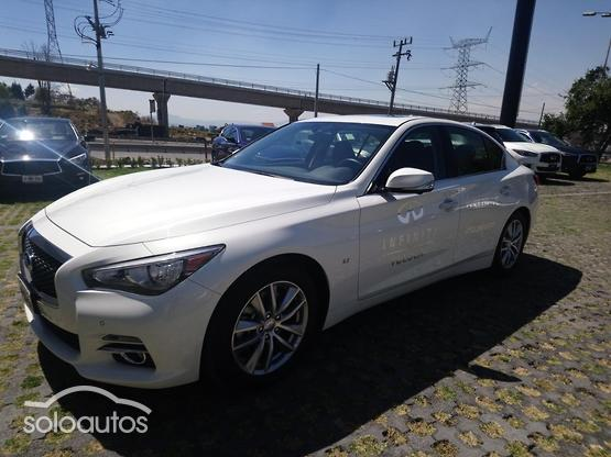 2018 Infiniti Q50 3.7 PERFECTION