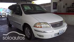 2001 Ford Windstar SE TELA