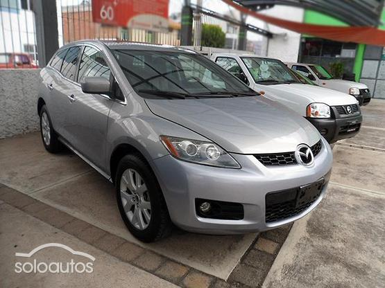 2008 Mazda CX-7 Grand Touring 2WD