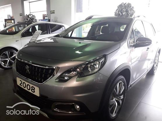 2019 Peugeot 2008 1.2 Allure Pack AT
