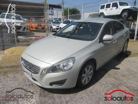 2013 Volvo S60 Evolution T5 MT