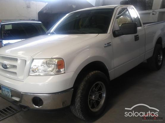 FORD F-150 2006 89103898