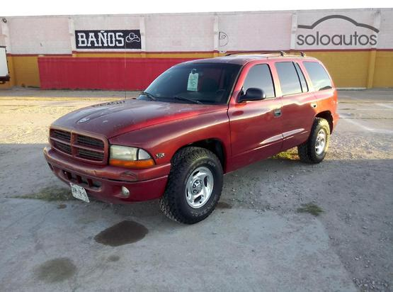 1999 Dodge Durango SLT PLUS