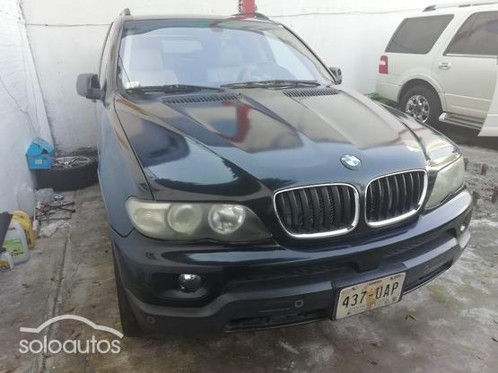 2006 BMW X5 3.0i AT Lujo