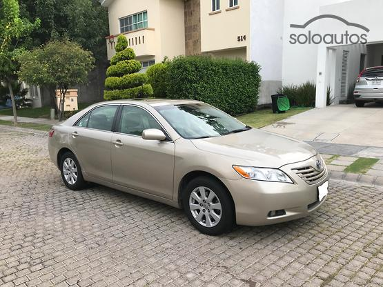 2007 Toyota Camry XLE L4 5AT