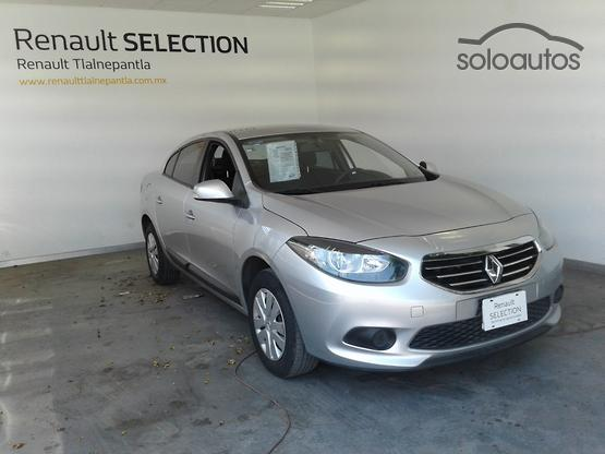 2014 Renault Fluence Authentique MT