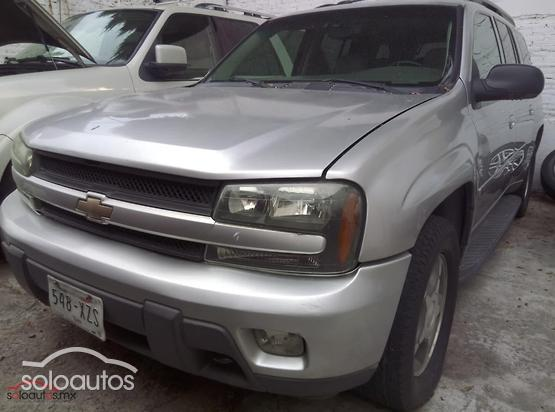 2006 Chevrolet TrailBlazer 4X4 C