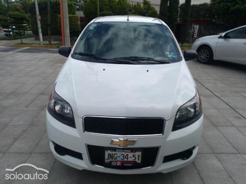 Autos Camionetas Y 4x4s Chevrolet Aveo En Venta En Guadalajara
