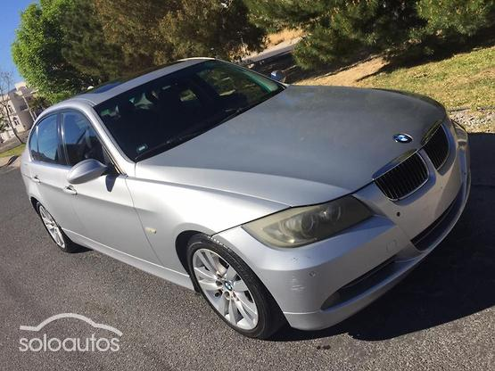 2006 BMW Serie 3 330iA Business