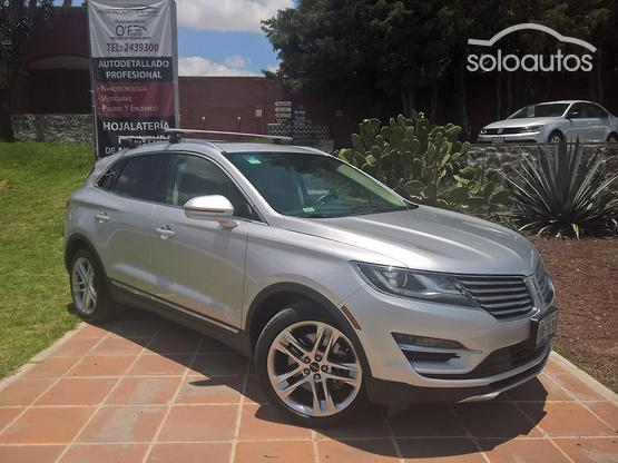 2015 Lincoln MKC 2.3 Reserve AWD AT