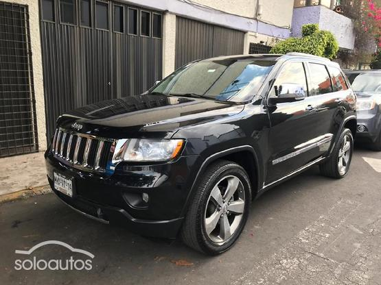 2013 Jeep Grand Cherokee Limited Premium V8 5.7 Hemi 4X4