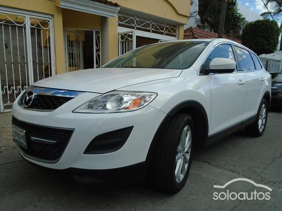 2012 Mazda CX-9 Touring 2WD