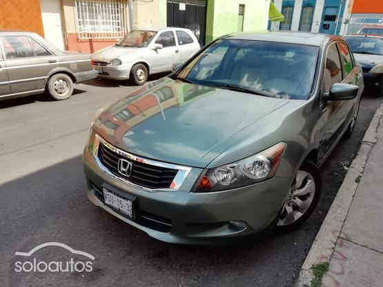 2009 Honda Accord EX-V6 AT