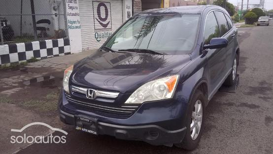 HONDA CR-V 2007 89169490