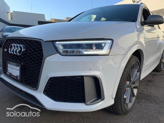 2018 Audi RS Q3 RS Q3 Performance