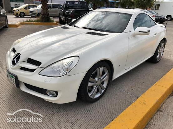 2009 Mercedes-Benz Clase SLK SLK 200 Kompressor AT
