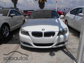 2012 BMW Serie 3 325iA Edition Sport Navi AT