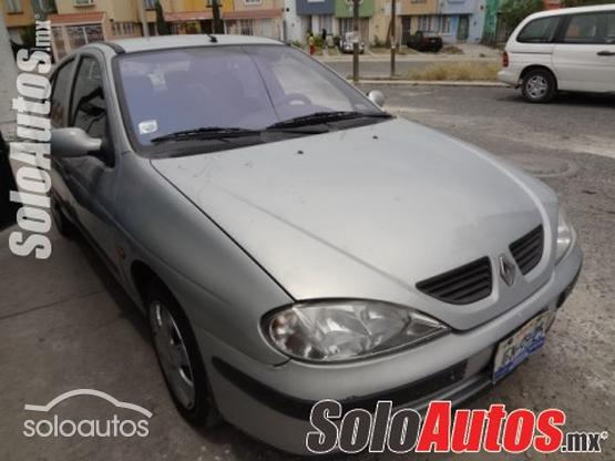 2004 Renault Mégane Authentique AT