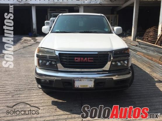 2011 GMC Canyon C