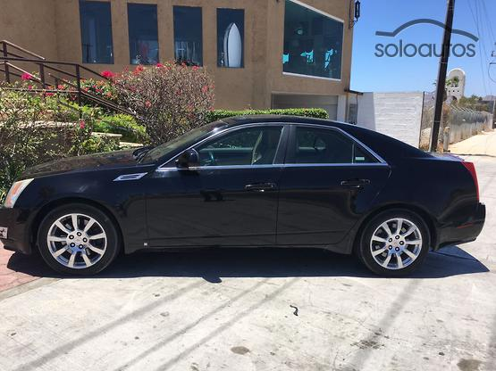2008 Cadillac CTS Luxury A