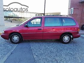 1998 Ford Windstar GL PLUS