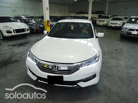 2017 Honda Accord EXL Navi