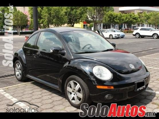 2007 Volkswagen Beetle GLS AT
