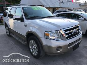 2011 Ford Expedition King Ranch 4x2 5.4 V8