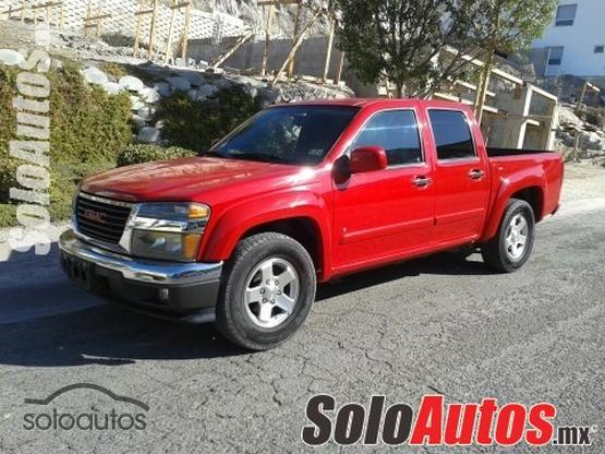 2009 GMC Canyon B