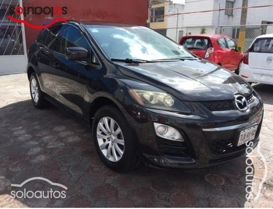2012 Mazda CX-7 i Grand Touring 2WD