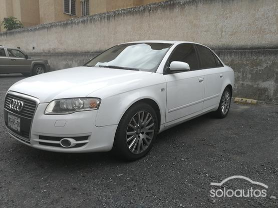 2007 Audi A4 1.8T Trendy Multitronic