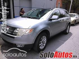 2007 Ford Edge SEL Plus 3.5L V6 Piel DVD