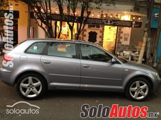 2007 Audi A3 Sportback Attraction 2.0T FSI 200HP S Tr