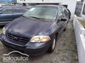 1999 Ford Windstar LX PLUS 5 DOOR