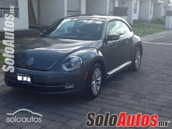 2013 Volkswagen Beetle 2.5 X-Box TM