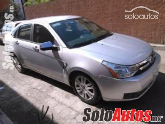 2008 Ford Focus Europa ST