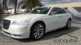 2015 Chrysler 300C 3.6 ATX V6