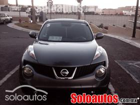 2012 Nissan Juke Advance T/M