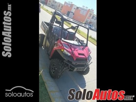 MOTOS Y CUATRIMOTOS Polaris 2016
